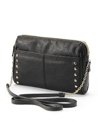 Apt. 9 Olivia Studded Crossbody Handbag
