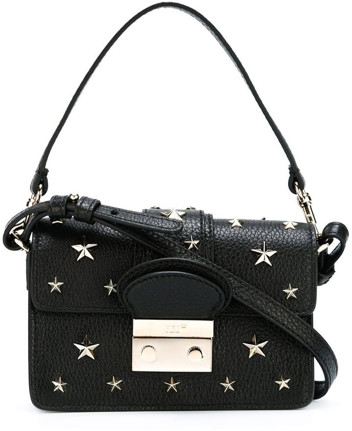 ... RED Valentino Star Studded Shoulder Bag fea4d376a06c1
