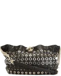 Sonia Rykiel Studded Crossbody Bag