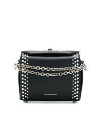 Alexander McQueen Studded Box Bag