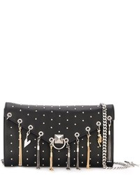Studded crossbody bag medium 788287