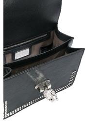 Philipp Plein Studded Shoulder Bag