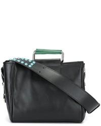 Toga Studded Shoulder Bag