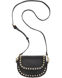 Big Buddha Zola Studded Crossbody