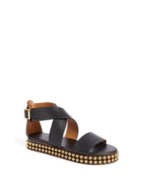 Chloé Sawyer Strappy Studded Sandal