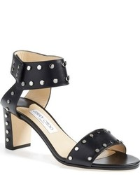 Jimmy choo veto studded sandal medium 831166