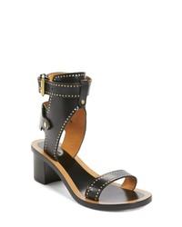 Isabel Marant Jryn Studded Sandal