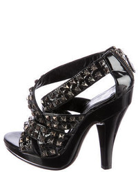 Burberry Prorsum Studded Sandals
