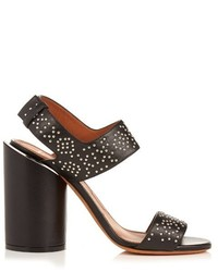 Givenchy Rena Stud Embellished Sandals