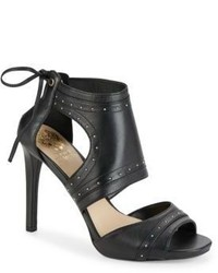 Vince Camuto Roux Studded Leather Sandals