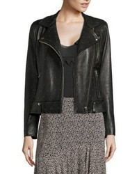 IRO Vamy Studded Leather Jacket