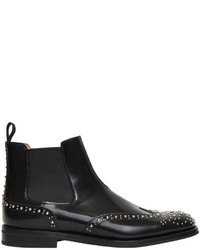 20mm ketsby studded brogue leather boots medium 4417149