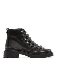Rag and Bone Black Compass Ii Boots
