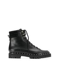 Valentino Garavani Sole Rockstud Boots