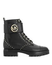MICHAEL Michael Kors Michl Michl Kors Studded Ankle Boots