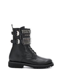 Studded boots medium 7327086