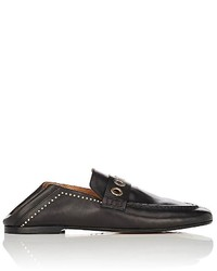 Isabel Marant Fosten Leather Loafers