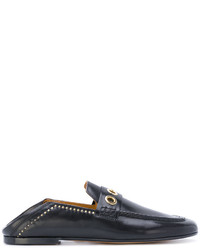 Isabel Marant Studded Fosten Loafers
