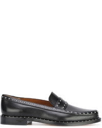 Givenchy Studded Loafers