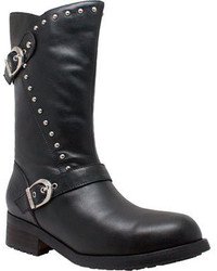 Ride Tecs 8540 12 Studded Engineer Boot