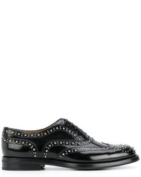 Studded oxfords medium 5206014