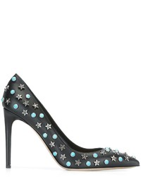 Star studded pumps medium 742414