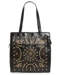 Avalon studded calfskin leather tote medium 5254678