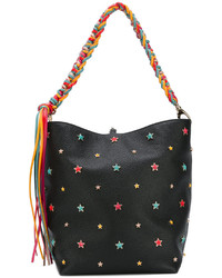 RED Valentino Stars Studded Tote