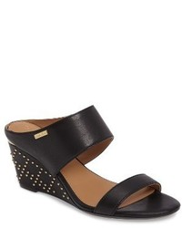 Phyllis studded wedge sandal medium 3694088