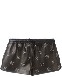 Valentino Star Studded Shorts