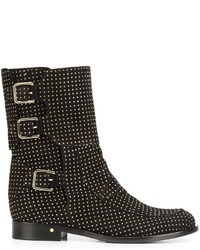 Laurence Dacade Rick Studded Ankle Boots