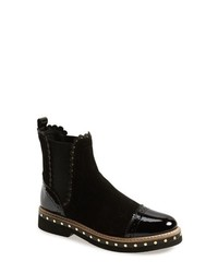 Free People Atlas Studded Chelsea Bootie