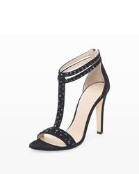 Club Monaco Delphine Studded Sandal
