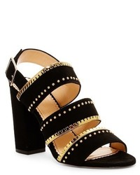 Charlotte Olympia Laurence Studded Sandal