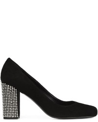 Babies 90 studded pumps medium 1159637