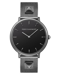 Rebecca Minkoff Major Mesh Watch