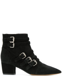 Tabitha Simmons Ankle Length Boots