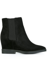 Gong ankle boots medium 820660