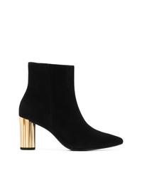 Högl Hogl Metallic Heel Boots