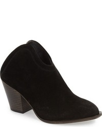 Kelso open back bootie medium 632585
