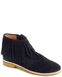Kate Spade New York Betsie Suede Ankle Boots