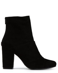 Opening Ceremony Curtain Ankle Boots