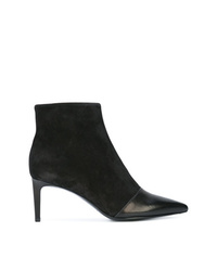 Rag & Bone Pointed Toe Ankle Boots