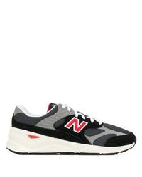 New Balance Mesh Upper Sneakers
