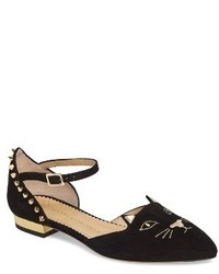 Mid century kitty dorsay flat medium 3730830