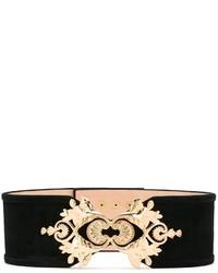 Balmain Embellished Belt