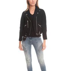 Veda Punk Jacket