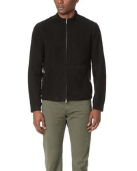 Amorim suede bomber medium 1033243
