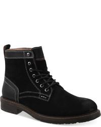 Bass Reddington Lace Up Boots