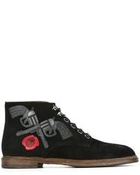 Marsala boots medium 779444